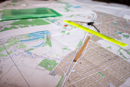 arpentage plan pour projets sur mesure g2ag arpenteur g om tre. Black Bedroom Furniture Sets. Home Design Ideas